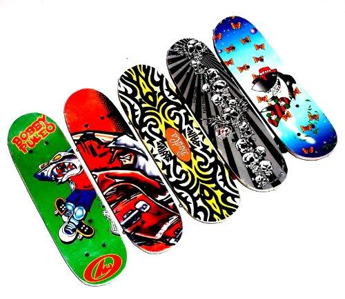 Kinder Mini Skateboard Skate Boards Waveboard Funboard