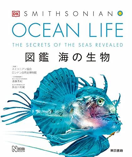 OCEAN LIFE 図鑑 海の生物