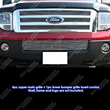 Best ford expedition custom grill Reviews