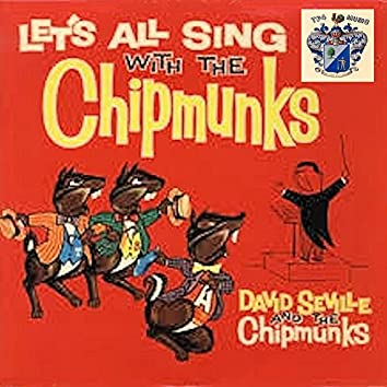 Lets All Sing with the Chipmunks