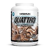 Magnum Nutraceuticals Quattro Chocolate Love...