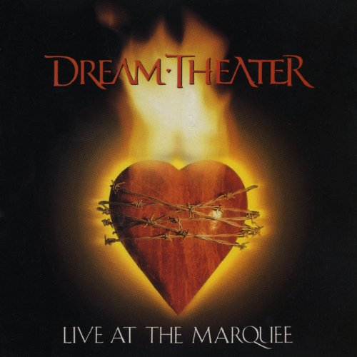 Live At The Marquee / Dream Theater