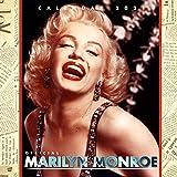 Marilyn Monroe: 2021-2022 Calendar - 12 months - 8.5 x 8.5 glossy paper