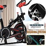 Zoom IMG-2 ise bici da fitness ergonomica
