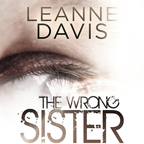 The Wrong Sister cover art