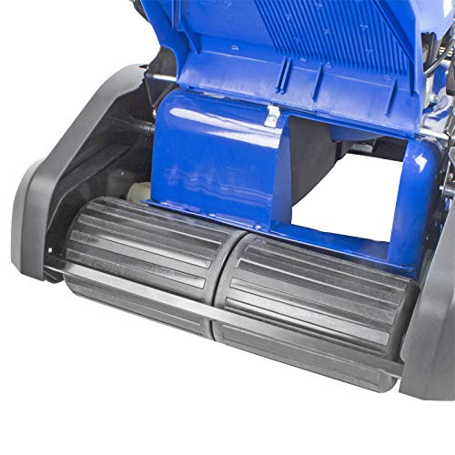 Hyundai Petrol Roller Mowers (48cm Cut - Recoil Start - HYM480SPR)