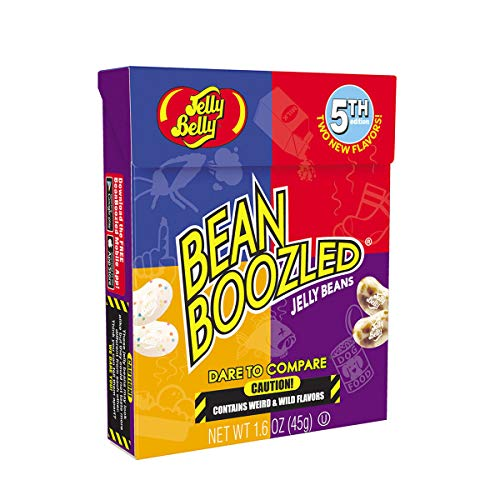 Jelly Belly - Jelly Belly BeanBoozled (45g) x2