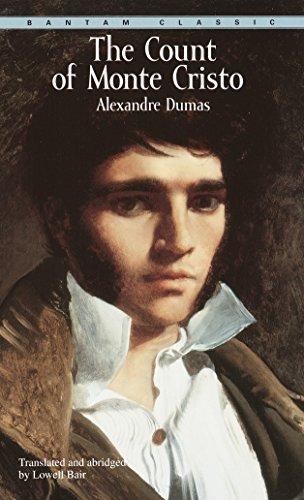 The Count of Monte Cristo: Abridged (Bantam Classics)