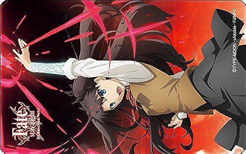compras en linea Fate Fate Fate   stay night pegatina tarjeta [laemina ilimitada de obras] IC Rin  precio razonable