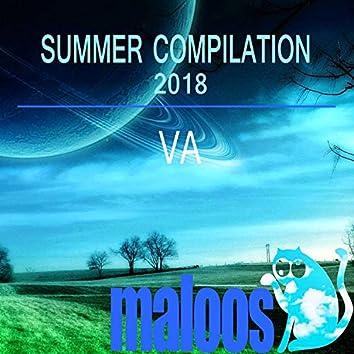 Summer Compilation - VA