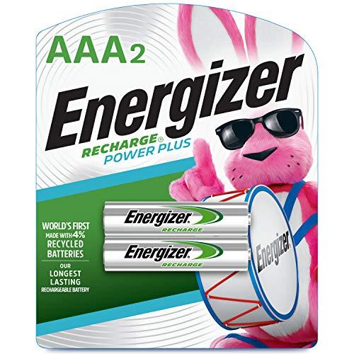 Pila Recargable Aaa marca Energizer