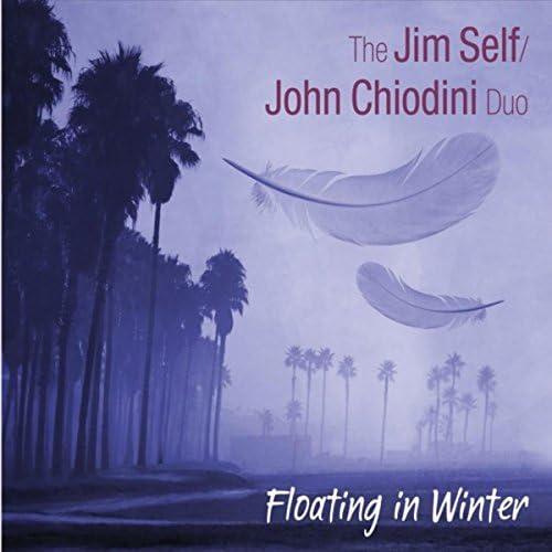 Jim Self & John Chiodini