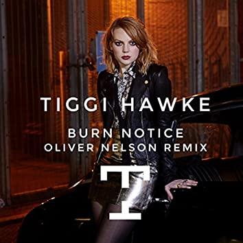 Burn Notice (Oliver Nelson Remix)