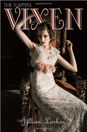 Image of Vixen (The Flappers)