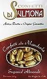 Confetti di Sulmona Nozze d'Oro Confetti con Mandorla Oro - 500 gr