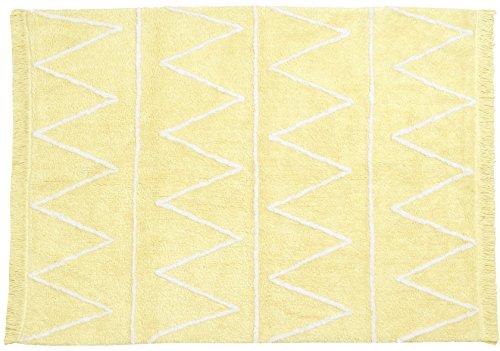 Lorena Canals–Alfombrilla lavable (amarillo)