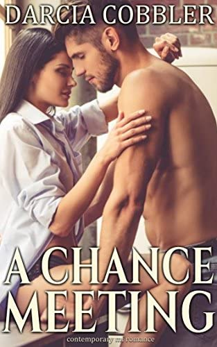 A Chance Meeting Curvy Girl Romance product image