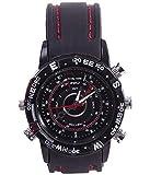 Best Spy Watches - UniZoom Spy Wrist Watch Waterproof Camera with 4GB Review