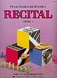 PIANO BASICO BASTIEN RECTAL NIVEL 1