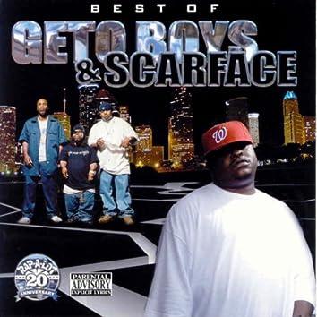 Best of Geto Boys & Scarface