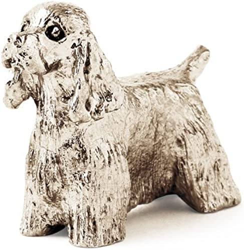 precios bajos American cocker spaniel spaniel spaniel dog figure made in UK (japan import)  marca de lujo