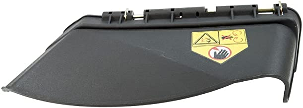 MTD 631-04070C Chute Assembly, Side Discharge