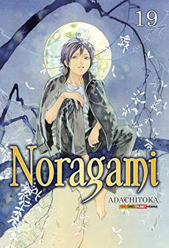 Noragami Vol. 19