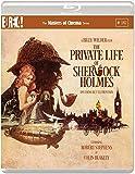 The Private Life of Sherlock Holmes [Edizione: Regno Unito] [Blu-Ray] [Import]
