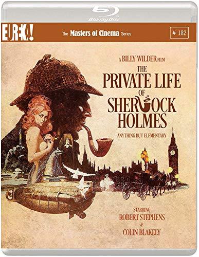 The Private Life Of Sherlock Holmes [Edizione: Regno Unito]