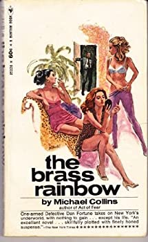 The Brass Rainbow 0867210168 Book Cover