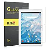 IVSO Prime Protecteur d'Ecran en Verre Trempé pour Acer Iconia One 10 B3-A40 Tablette (Tempered Glass - 1 Pack)