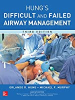Management of the Difficult and Failed Airway, 3rd Edition Front Cover