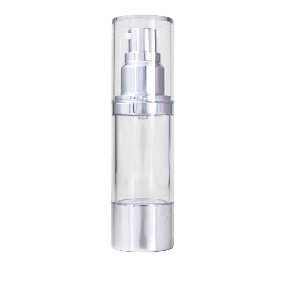 熱帯の事業内容毒エアレス 容器 30ml 【化粧品容器】