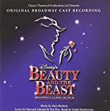 Disney's Beauty and the Beast: The Broadway Musical (Original Broadway Cast Recording)