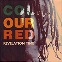 Revelation Time by Colour Red