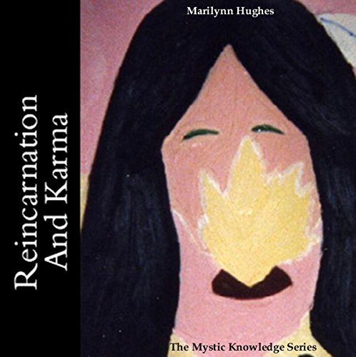 Reincarnation and Karma audiobook cover art