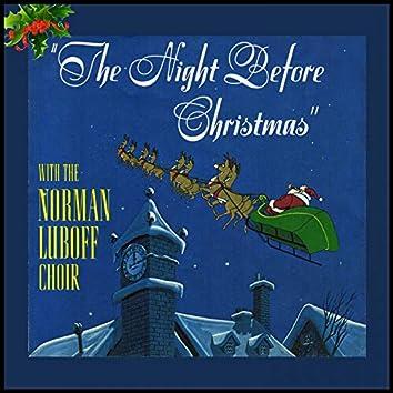 The Night Before Christmas (Full Album)