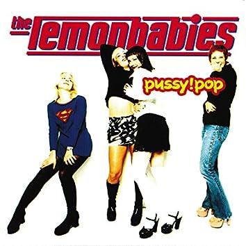 Pussy!Pop (2021 Remastered Version)