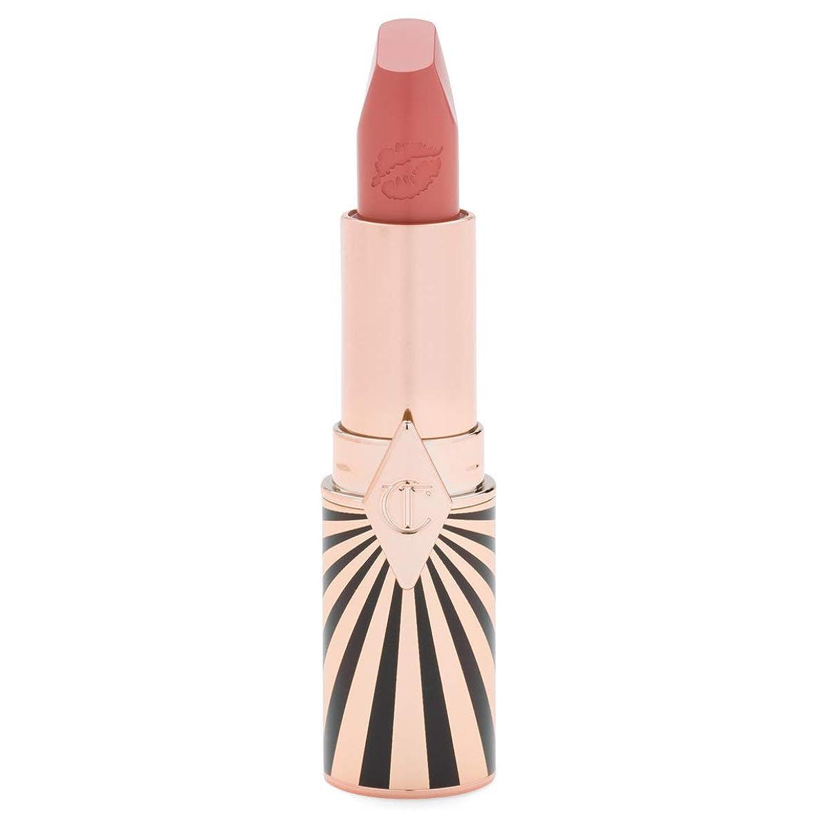 燃料業界借りるCharlotte Tilbury Hot Lips 2 In love with Olivia Limited Edition シャーロット?ティルベリー