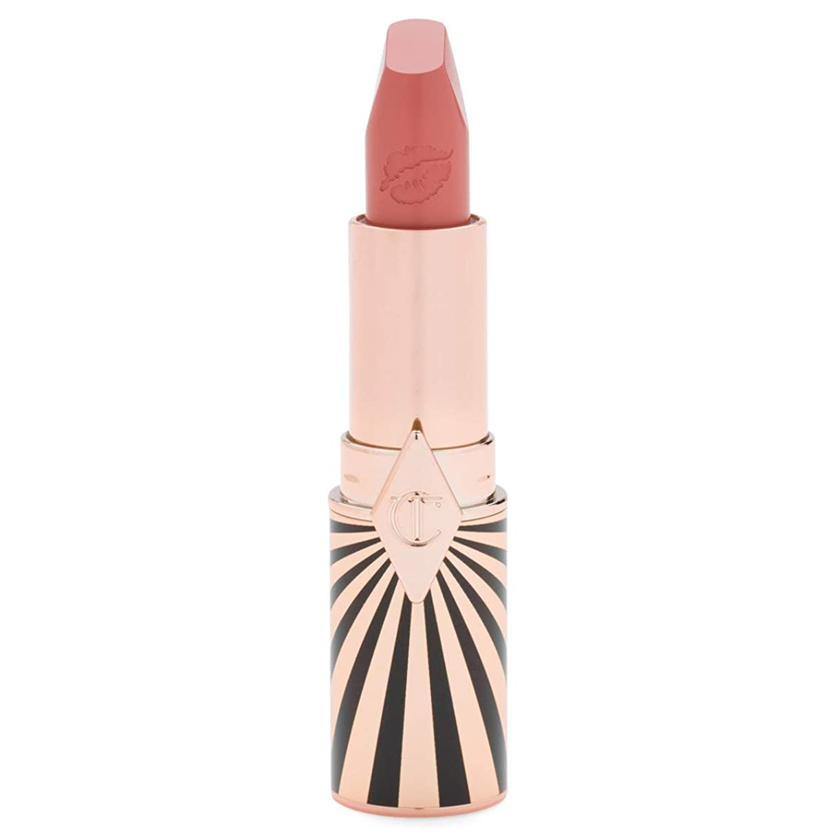 近似ファン経済的Charlotte Tilbury Hot Lips 2 In love with Olivia Limited Edition シャーロット?ティルベリー