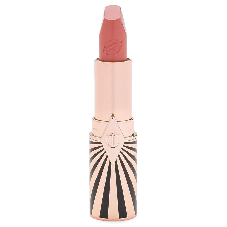 牧師コンサルタント顕微鏡Charlotte Tilbury Hot Lips 2 In love with Olivia Limited Edition シャーロット?ティルベリー
