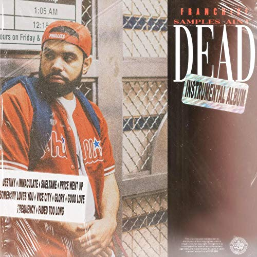 Samples Ain't Dead