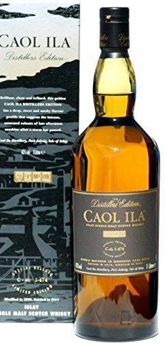 Caol Ila Distillers Edition, 1,0 Liter