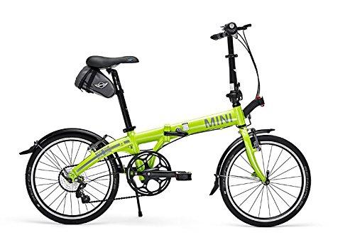 Mini Cooper Folding Bike