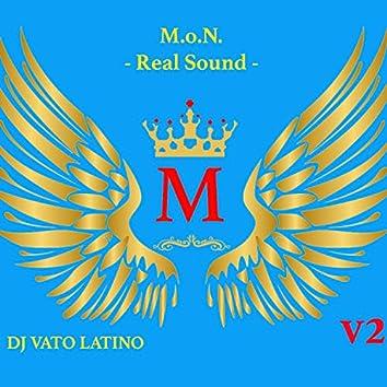 M.O.N. - Real Sound - V2