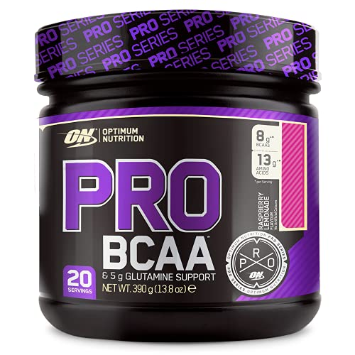 Optimum Nutrition -   PRO BCAA-