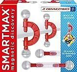 SMARTMAX SMX 107 - BAU und Konstruktionsspielzeug Connectors, Mehrfarbig
