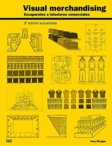Visual merchandising: Escaparates e interiores comerciales