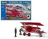Revell Fokker DR.1 'Richthofen'