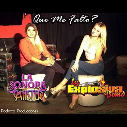 La Sonora Master & La Explosiva Band